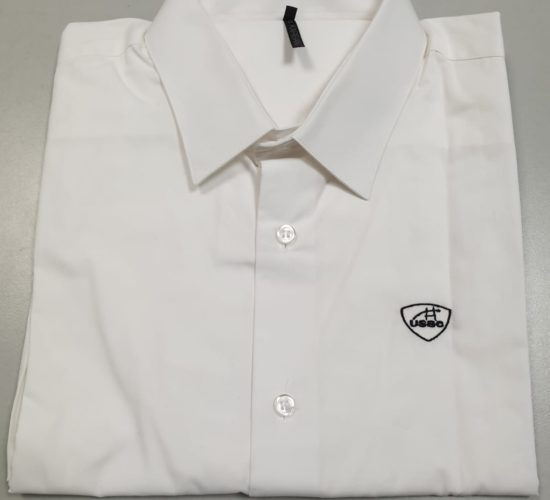 Chemise blanche USBC